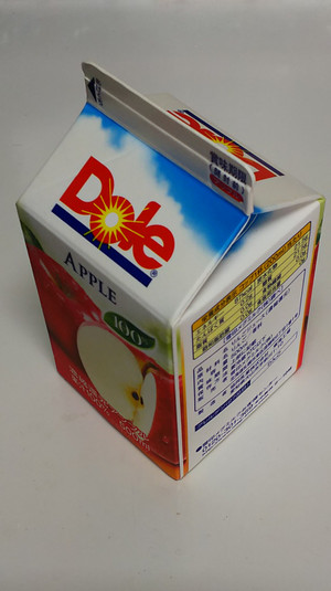 Dole_apple